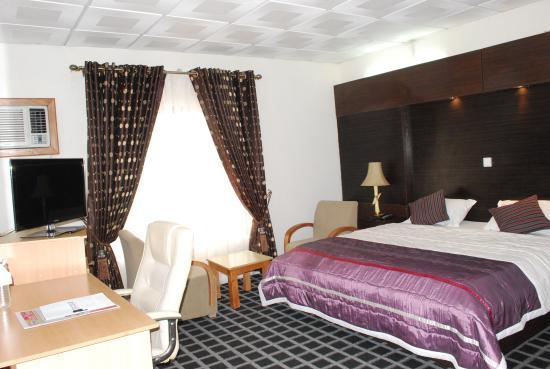 Citilodge Hotel: Pent house Suite
