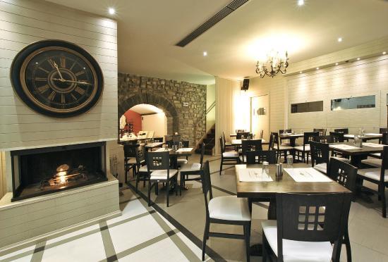 Μανιάτης Εστιατόριο
