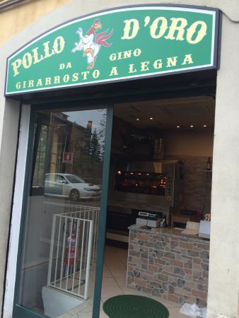 Pollo D'oro Da Gino