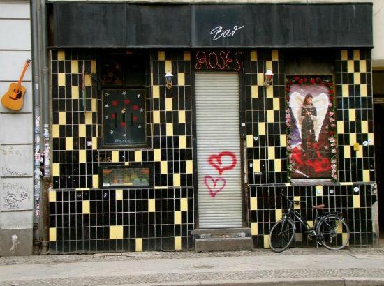 Roses Bar - Berlin