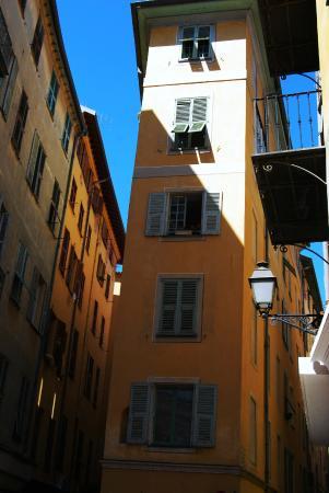 Place Rossetti : idem