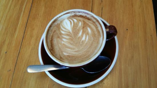 Crisp Cafe