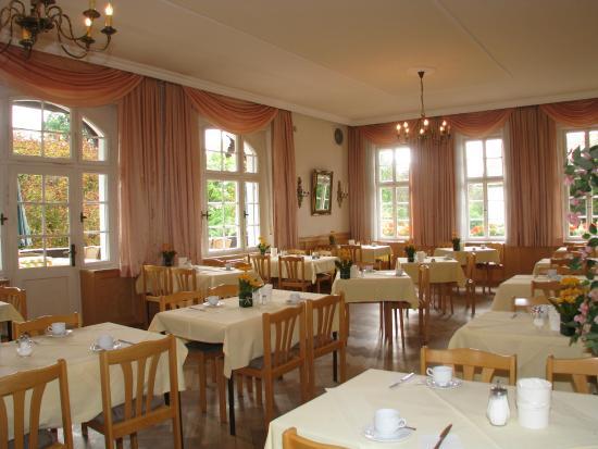 Hotel Wittelsbacher Hof Utting