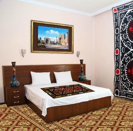 Samarkand Dream Hotel