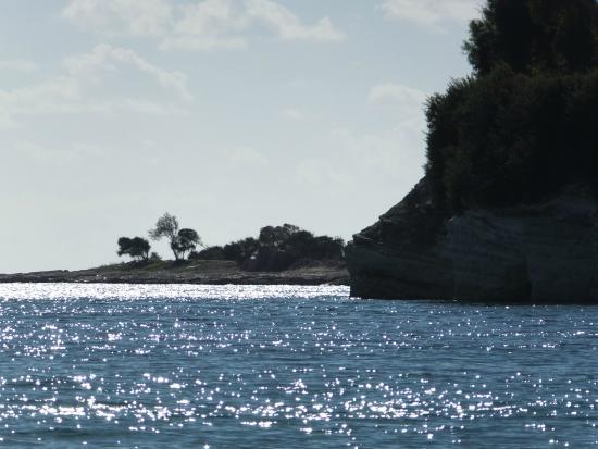 Governor's Beach Panayiotis : Governor's Beach