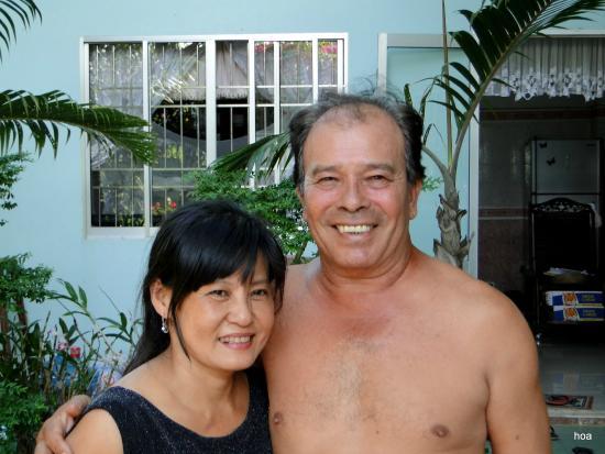 """Résultat de recherche d'images pour """"fredo cantho et sa femme"""""""