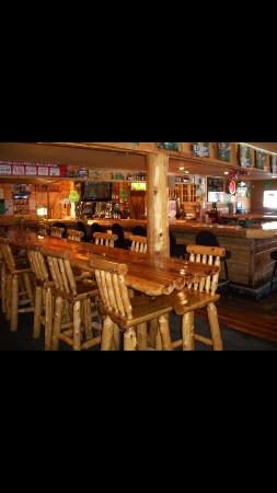 The Dugout Bar & Grill