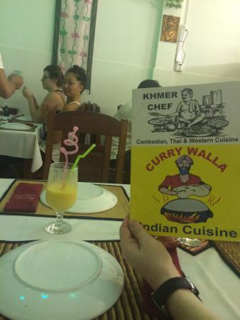Curry Walla: 29112014