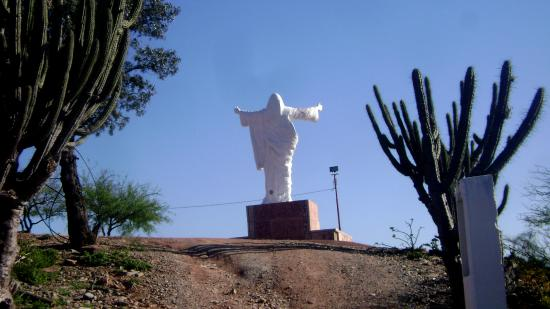 Cristo de Los Llanos