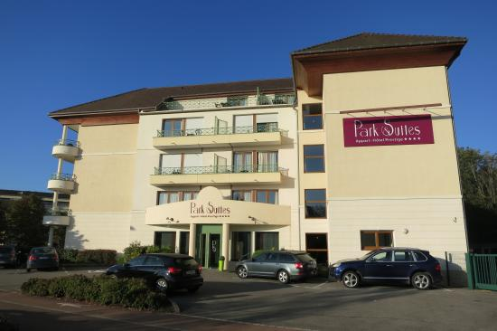 Appart Hotel Divonne
