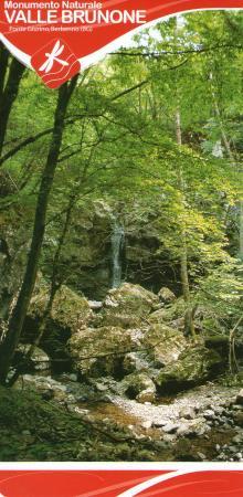 Monumento Naturale Valle Brunone