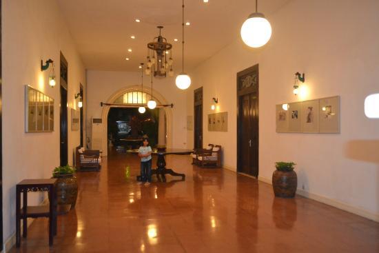 Hotel Tugu Blitar : Kamar Sang Fajar
