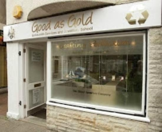 ‪Good As Gold Jewellers‬
