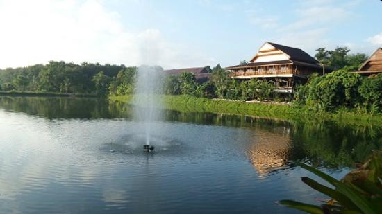 Rim Doi Resort: resort
