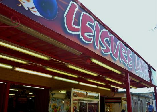 Leisureland Amusements, Talacre