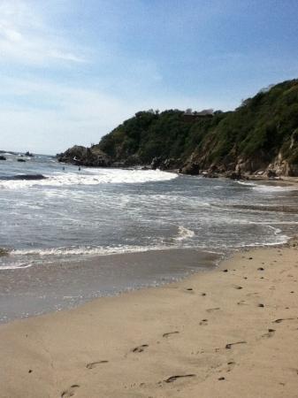 Playa La Bocana: Bocana Beahc