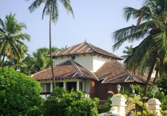 Mavalli Beach Heritage Home