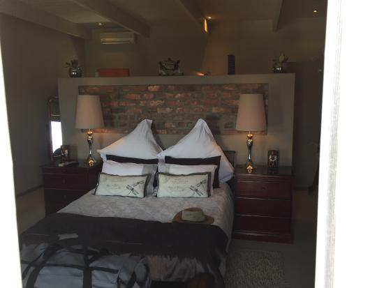 Perle-du-Cap Private Suite Estate: Double room