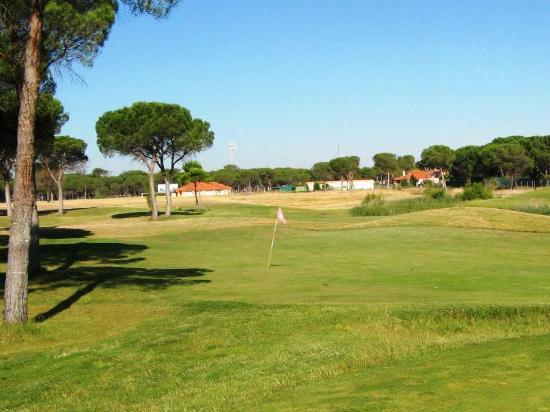 Aldeamayor Club De Golf