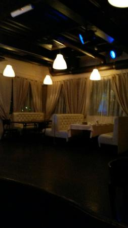 Restoran-bar-muzey Sherlok Kholms