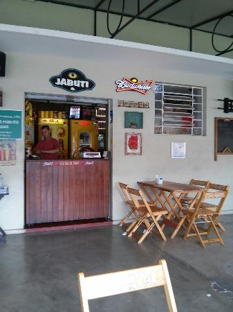 Jabuti Bar