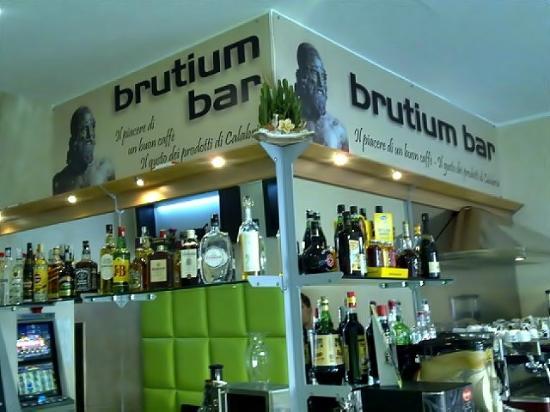 Brutium Bar