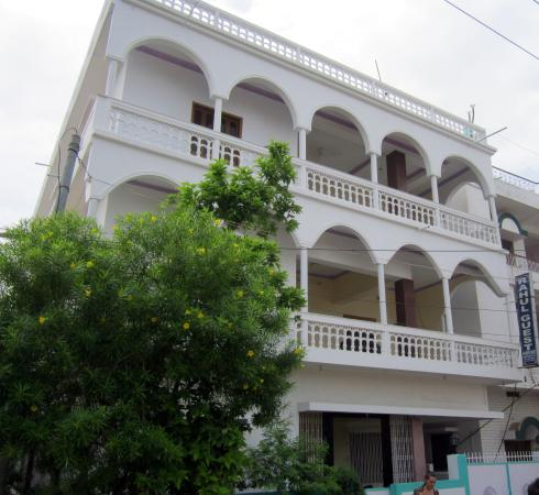 Rahul Guest House