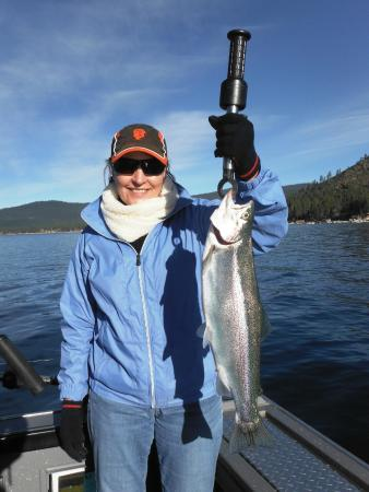 Sierra fin addicts fishing charters incline village for Lake tahoe fishing charters