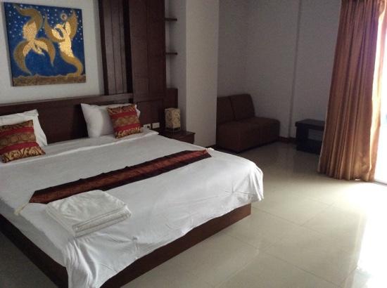 Arita Hotel: стандартный номер