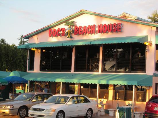 Doc S Beach House Restaurant