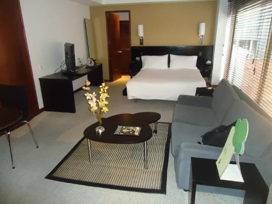 Lugano Imperial Suites 사진