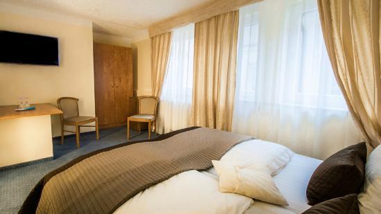 Hotel-Cafe Löhr: Double / Doppelzimmer