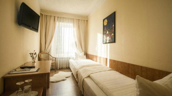 Hotel-Cafe Löhr: Twin / Zweibettzimmer