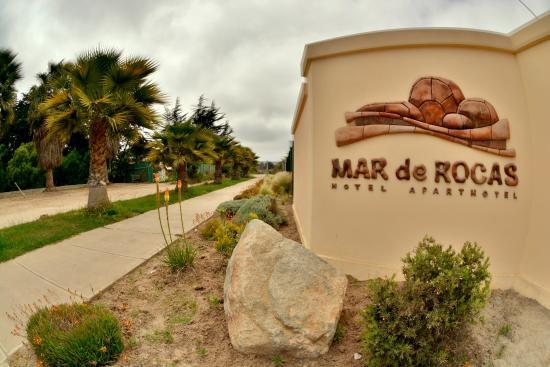 Hotel - Apart Hotel Mar de Rocas