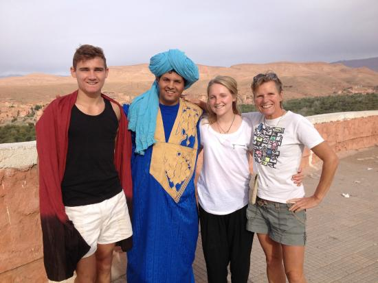 Desert Majesty: Moroccan adventure