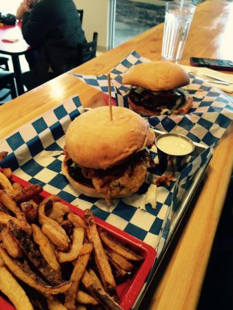 Kriner's Burgers and Pies
