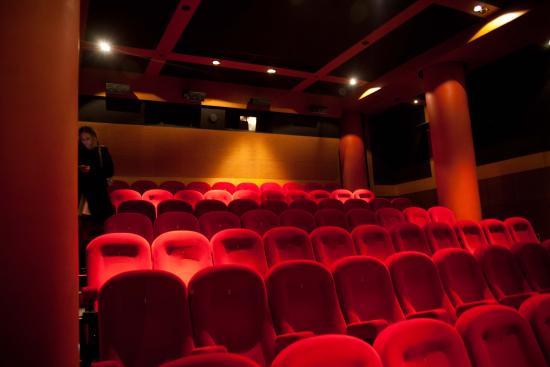 Cinema Pioner