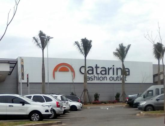 ‪Catarina Fashion Outlet‬