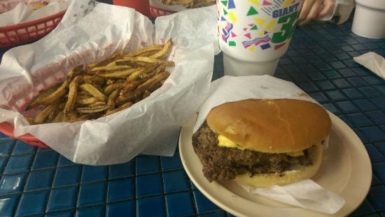 Hamburger King