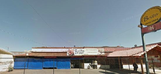 Restaurante Brito