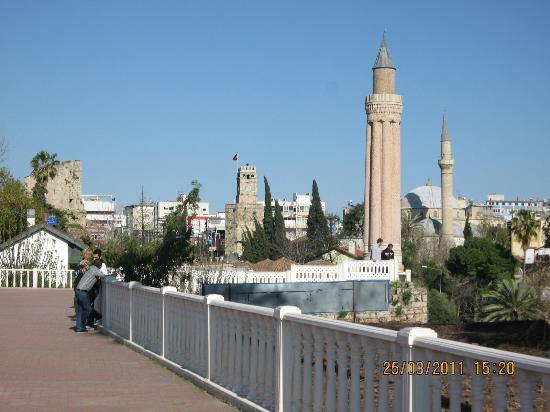 Antalya Province 사진