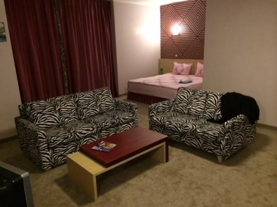 Noris Hotel: Die Juniorsuite