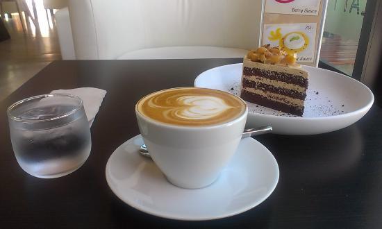 Rotniyom cafe