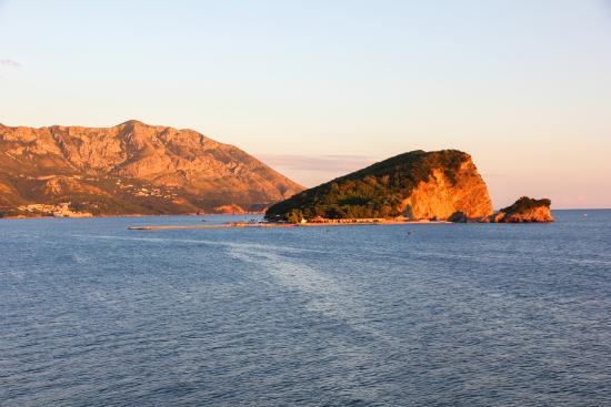 Остров Святого Николая