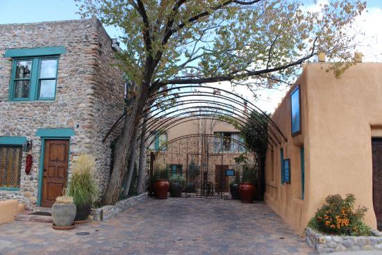 Inn of the Five Graces, Santa Fe, NM Nov 2014