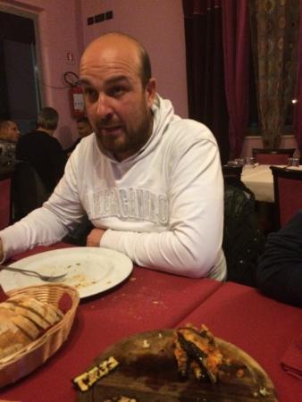 La pecora nera san giovanni teatino ristorante for Magri arreda san giovanni teatino