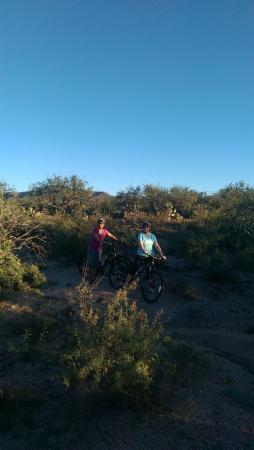 Southwest Trekking
