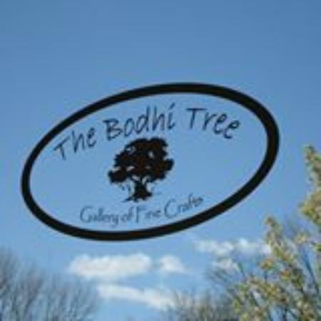 Sharon, Коннектикут: Bodhi Tree Gallery