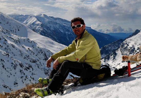 Escuela de Ski de Jaca