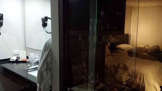 NH Collection Bogota WTC Royal: Habitación de dos camas